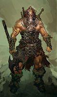 Diablo III: Варвар