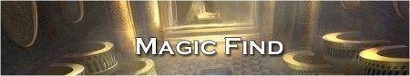 Magic Find [формулы]