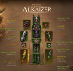 Alkaizer Run [Гид] [1.0.6]